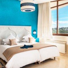 Отель Dar Tanja Марокко, Танжер - отзывы, цены и фото номеров - забронировать отель Dar Tanja онлайн фото 8