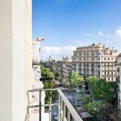 Отель Stay U-nique Rambla Catalunya Испания, Барселона - отзывы, цены и фото номеров - забронировать отель Stay U-nique Rambla Catalunya онлайн фото 22