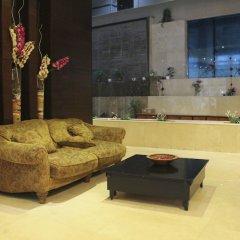 Апартаменты OYO 133 Home Studio Tecom Al Barsha интерьер отеля
