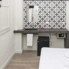 Отель Central Station Valencia Валенсия удобства в номере