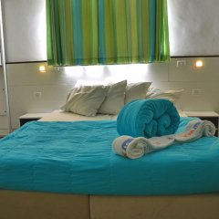 Hi Tel Aviv - Bnei Dan Hostel Тель-Авив комната для гостей фото 6