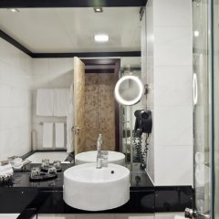 Leonardo Royal Hotel London St Paul's ванная фото 2