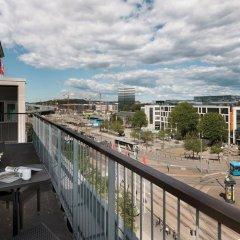 Отель Opera Швеция, Гётеборг - 2 отзыва об отеле, цены и фото номеров - забронировать отель Opera онлайн балкон