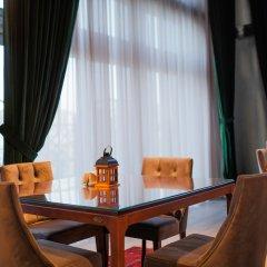 Бутик Отель Баку комната для гостей фото 2