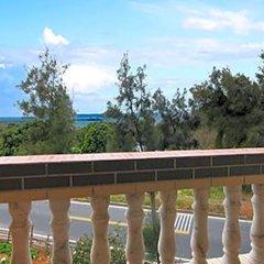 Отель Travel Bird Bed and Breakfast балкон