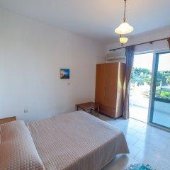 Отель Virtual Pilot Родос комната для гостей