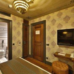 Sanat Hotel Pera Boutique удобства в номере