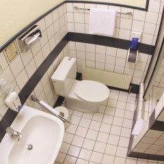 Отель am Schottenpoint Австрия, Вена - отзывы, цены и фото номеров - забронировать отель am Schottenpoint онлайн ванная фото 2