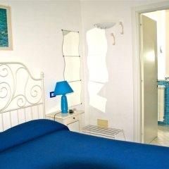 Отель Casamediterranea Итри комната для гостей фото 3