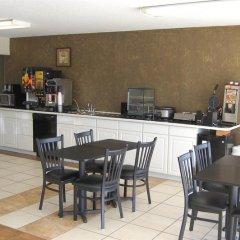 Отель Days Inn by Wyndham Great Bend США, Хойзингтон - отзывы, цены и фото номеров - забронировать отель Days Inn by Wyndham Great Bend онлайн питание фото 3
