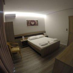 Hotel Star сейф в номере