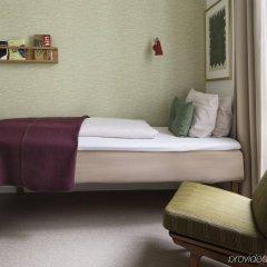 Отель Alexandra Дания, Копенгаген - отзывы, цены и фото номеров - забронировать отель Alexandra онлайн комната для гостей фото 3
