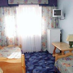 Гостиница Кубань (Геленджик) комната для гостей