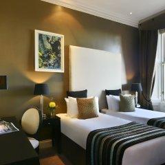 Отель Fraser Suites Edinburgh Великобритания, Эдинбург - отзывы, цены и фото номеров - забронировать отель Fraser Suites Edinburgh онлайн фото 8