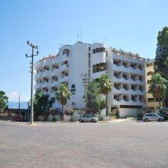 Mar-Bas Hotel - All Inclusive фото 5