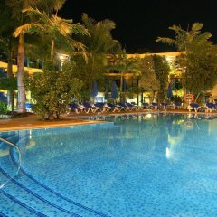 Отель Blue Sea Jandia Luz Apartamentos бассейн фото 2
