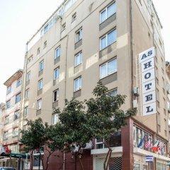 Grand As Hotel Турция, Стамбул - 1 отзыв об отеле, цены и фото номеров - забронировать отель Grand As Hotel онлайн фото 5