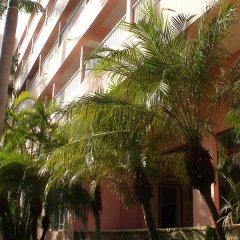 Отель Riu Naiboa All Inclusive Доминикана, Пунта Кана - 1 отзыв об отеле, цены и фото номеров - забронировать отель Riu Naiboa All Inclusive онлайн вид на фасад