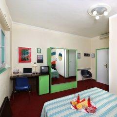 Hotel Cairoli Генуя удобства в номере