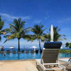 Отель Lanta Casuarina Beach Resort бассейн фото 2