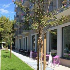 Отель City Hotel Merano Италия, Меран - отзывы, цены и фото номеров - забронировать отель City Hotel Merano онлайн фото 2
