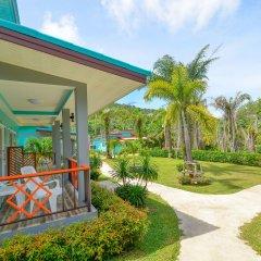 Отель Tum Mai Kaew Resort фото 2