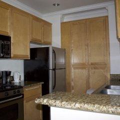 Отель amazing apartments США, Лос-Анджелес - отзывы, цены и фото номеров - забронировать отель amazing apartments онлайн в номере фото 2