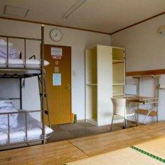 Yakushima Youth Hostel Якусима комната для гостей фото 5