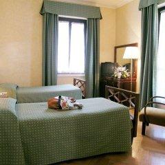 Отель Bettoja Hotel Atlantico Италия, Рим - 3 отзыва об отеле, цены и фото номеров - забронировать отель Bettoja Hotel Atlantico онлайн комната для гостей фото 5