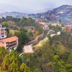 Отель Mirabel Resort Непал, Дхуликхел - отзывы, цены и фото номеров - забронировать отель Mirabel Resort онлайн фото 11