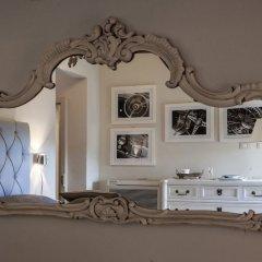 Отель Villa Le Luci Кастаньето-Кардуччи удобства в номере фото 2