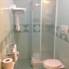 Hotel Stelle DEuropa ванная фото 2