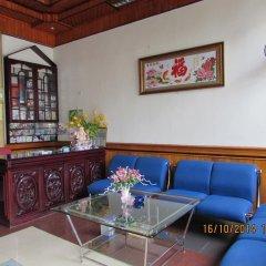 Viet Nhat Halong Hotel гостиничный бар
