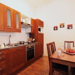 Отель V lesicku residence Чехия, Прага - отзывы, цены и фото номеров - забронировать отель V lesicku residence онлайн фото 2