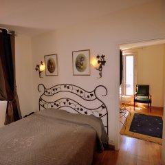 Отель Hôtel Des Bains Париж комната для гостей фото 4