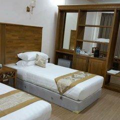 Famous Hotel Loikaw комната для гостей фото 4