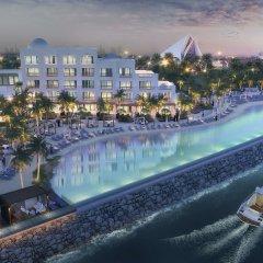 Отель Park Hyatt Dubai бассейн фото 2