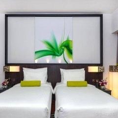 Flora Grand Hotel комната для гостей фото 5