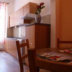 Отель Apartmány Galeta в номере