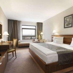 Ramada Hotel Cluj комната для гостей фото 5