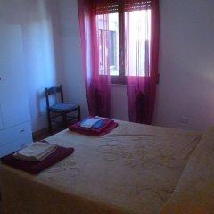 Отель B&B La Dahlia Кастельсардо комната для гостей фото 4