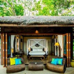 Отель Koh Jum Beach Villas фитнесс-зал фото 4