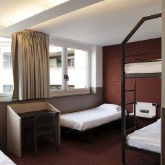Отель FIAP - Hostel Франция, Париж - отзывы, цены и фото номеров - забронировать отель FIAP - Hostel онлайн сейф в номере