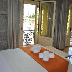 Отель Hostal San Lorenzo Мадрид комната для гостей