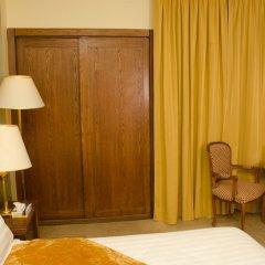 Отель Grand Hotel Madaba Иордания, Мадаба - 1 отзыв об отеле, цены и фото номеров - забронировать отель Grand Hotel Madaba онлайн удобства в номере фото 2