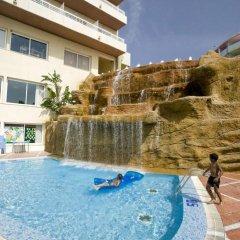 Отель Cala Font детские мероприятия фото 2