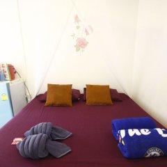 Отель Miyabi Resort Таиланд, Ко-Лан - отзывы, цены и фото номеров - забронировать отель Miyabi Resort онлайн удобства в номере