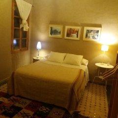 Отель Dar Lola Марокко, Мерзуга - отзывы, цены и фото номеров - забронировать отель Dar Lola онлайн комната для гостей фото 5