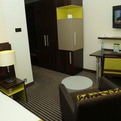 Гостиница Амбассадор Калуга в Калуге 1 отзыв об отеле, цены и фото номеров - забронировать гостиницу Амбассадор Калуга онлайн удобства в номере