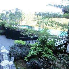 Отель Baan Bangsaray By Nana Банг-Саре фото 4
